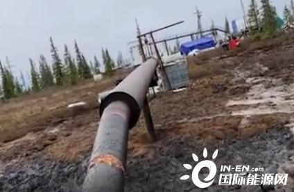 金牛2国际指定注册俄罗斯科米地区石油管道发生泄漏,污染面积达1.3公顷
